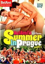 Summer In Prague 1