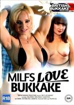 MILFs Love Bukkake