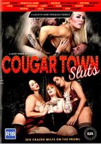 Cougar Town Sluts 1