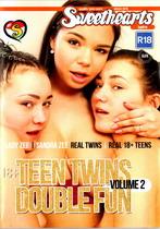 Teen Twins Double Fun 2