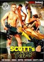 Scott's Toys