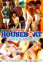 Horny Houseboat Adventures