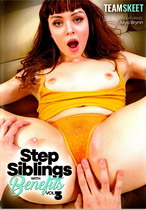 Step Siblings With Benefits 3