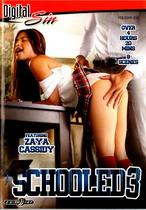 Schooled 3 (2 Dvds)