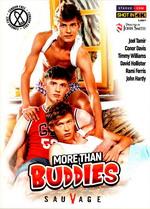 More Than Buddies