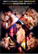 I Like It Raw (3 Dvds)