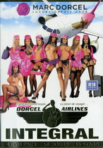 Airlines Integral (4 Dvds)