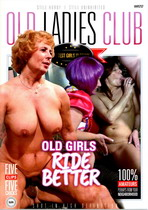 Old Girls Ride Better