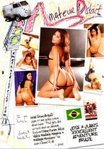 Jose & Juan's XXXcellent Adventure: Brazil