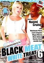 Giants Black Meat White Treat 6