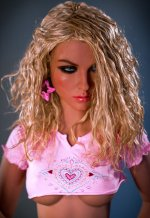 Layla: Real Feel Love Doll