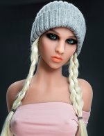 Lily: Real Feel Love Doll