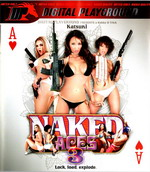 Naked Aces 3 (Blu-Ray)