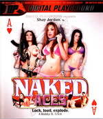 Naked Aces 1 (Blu-Ray)