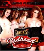 Jack's Redhead Adventure (Blu-Ray)