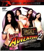 Jack's Asian Adventure 2 (Blu-Ray)
