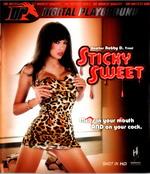 Sticky Sweet (Blu-Ray)