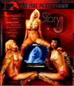 The Story Of J (Blu-Ray)