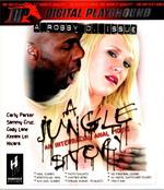 A Jungle Story (Blu-Ray)