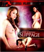 Shay Jordan: Slippage (Blu-Ray)