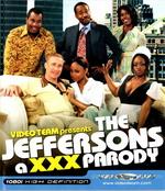 The Jeffersons: A XXX Parody (Blu-Ray)