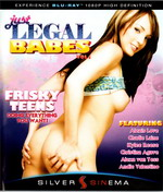 Just Legal Babes (Blu-Ray)