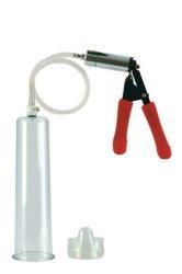 Vacuum Developer: Oversized 8 inch - Trigger Pump