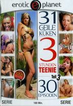 Teenies 03 (3 Hours)