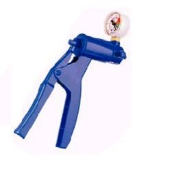 Trigger Pump: Plastic With Gauge