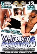 White Boy Sandwich 6