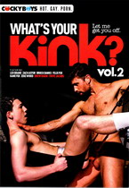 What's Your Kink 2