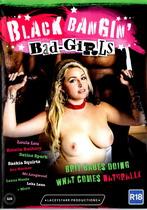 Black Bangin' Bad-Girls 1