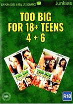 Too Big For Teens 04 + 06