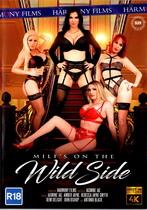 MILFs On The Wild Side