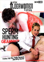 Sperm Hunting Grannies