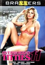 Overworked Titties 11