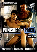 Punished By Prick