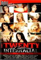 The Twenty: Classic Interracial 1 (3 Dvds)
