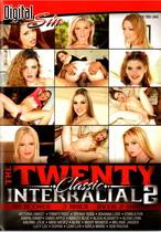 The Twenty: Classic Interracial 2 (3 Dvds)