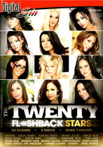 The Twenty: Flashback Stars (3 Dvds)