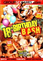 18th Birthday Bash