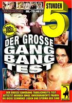 Der Grosse Gang Bang Test (5 Hours)
