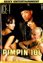 Pimpin 101 (Mini Disc)
