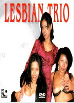 Lesbian Trio (Mini Disc)