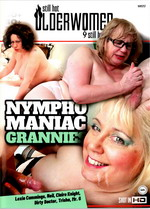 Nymphomaniac Grannies