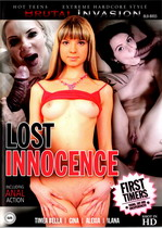 Brutal Invasion: Lost Innocence