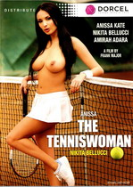Anissa The Tennis Woman