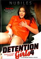 Detention Girls 4