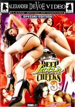 Deep In Latin Cheeks 3