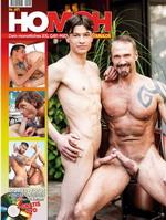 Homoh XXL 491 ( (Inc Free Dvd)